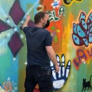Projet graffiti