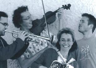 Chorale des Balkans