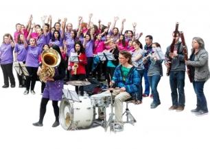 Ensemble A Tous Vents - Conservatoire de musique de Genève