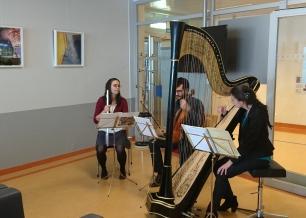 Trio Sitka - Vendredi 21 octobre 2016