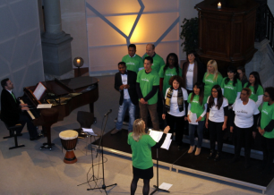 Chorale Home Gospel