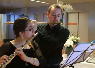 Haute Ecole de Musique de Genève