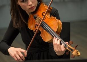 Haute école de musique de Genève © Carole Parodi