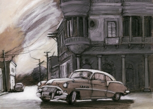 Reynald Aubert - Cuba - 2013