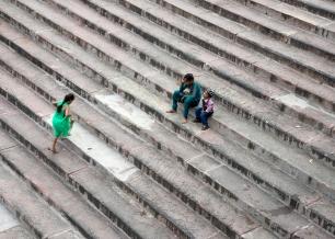 Inde 2015 : Lentilles Croisées