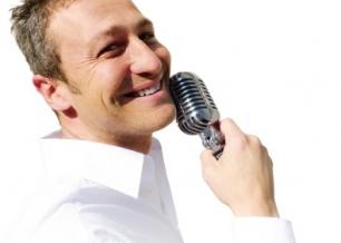 David Cuñado - Qui veut faire l'humour avec moi?