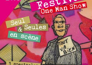 Festival One Man SHow