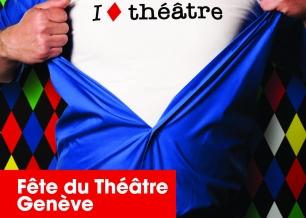 Fête du théâtre Genève