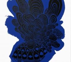 Sans titre - 2008 - Estampe - 46 x 64 cm - PER_17_085