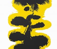 Sans titre - 2008 - Estampe - 46 x 64 cm - PER_17_092