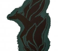 Sans titre - 2008 - Estampe - 46 x 64 cm - PER_17_088