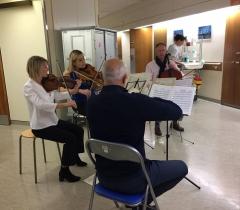 Concert à Bellerive - Ensemble Instrumental Romand