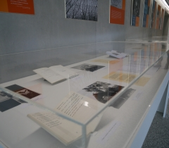 Exposition « Lorand Gaspar, chirurgien et poète »